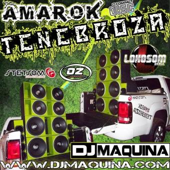AMAROK TENEBROZA VOL1