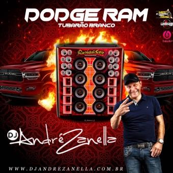 Dodge Ram Tubarão Branco ((70 musicas))