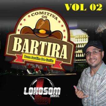 OS BARTIRA DE BOM JARDIM DE GOIAS 3 HS UNIVERSITÁRIO