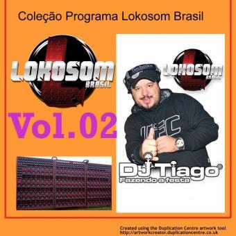 Coleção Programa Lokosom Brasil 02