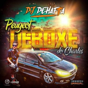 PEUGEOT DEBOXE DO CHARLES