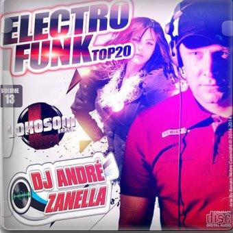 Electrofunk Top 20 Vol.13