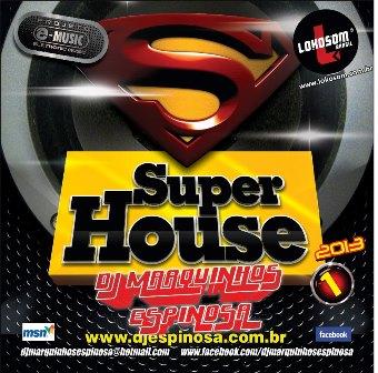 Super House 2013 Vol. 01