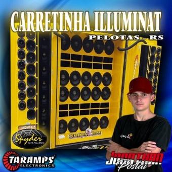 CARRETINHA ILLUMINAT - DJ JONATHAN POSTAI - VOL 2.zip