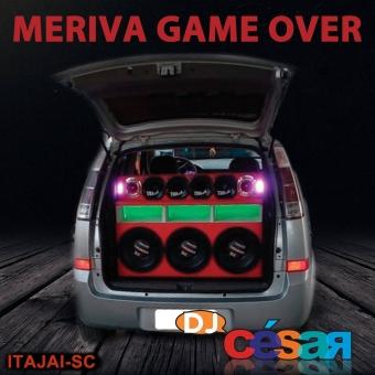 Meriva Game Over