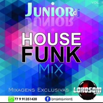 Lokosom House Funk Mix Vol 1