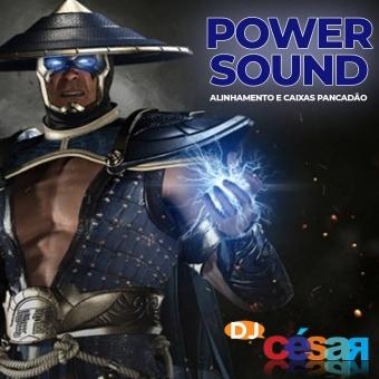 Power Sound - Campo Grande MS