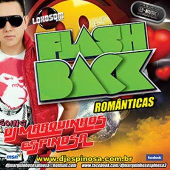 Cd Flash Back Baladas (românticas)