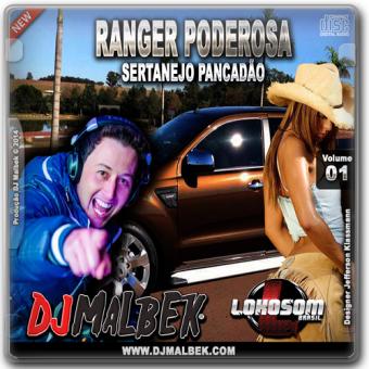 Ranger Poderosa Especial Pancanejo