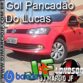 Gol Pancadao Do Lucas
