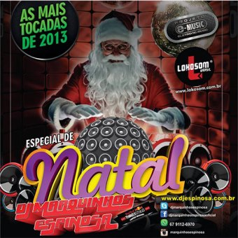 Especial De Natal (pop House)