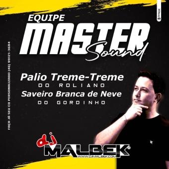 EQUIPE MASTER SOUND VOL2