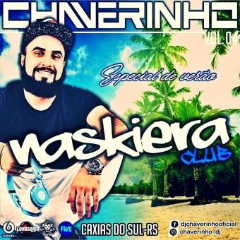 Naskiera Club Vol.4 Especial De Verão