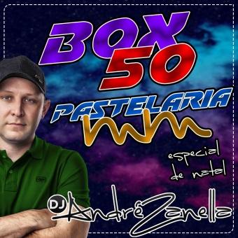 Box 50 Especial Sertanejo 2020