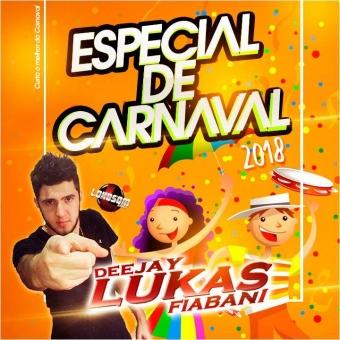 Especial De Carnaval 2018