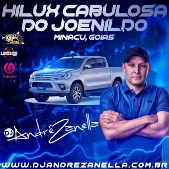 Hilux Cabulosa Do Joenildo 2021