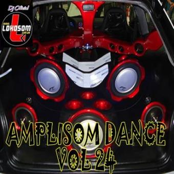AMPLISOM DANCE VOL 24