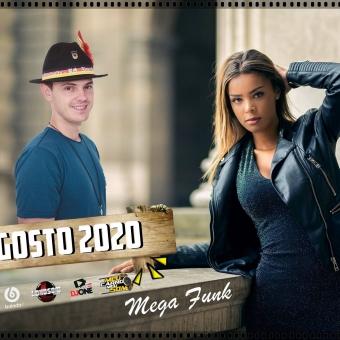 Mega Funk Agosto 2020