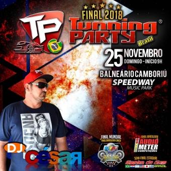 Final Tunning Party Brasil 2018