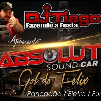Absolut Sound Car Paranaíba-MS