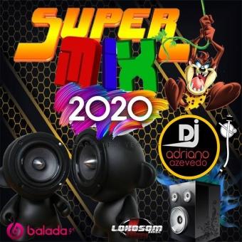 SUPER MIX 2020