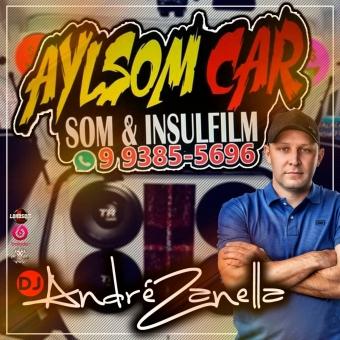 Aylson Car Som e Acessórios