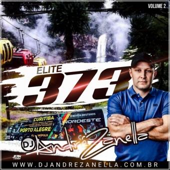 Elite 373 Volume 2 ((Ao vivo))