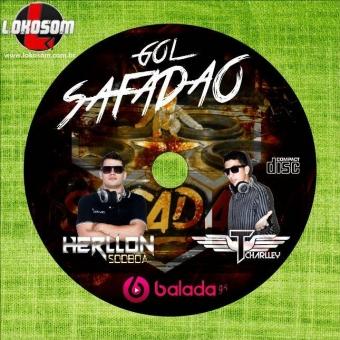 GOL SAFADAO PALMAS-TO HOUSE-FUNK 2017