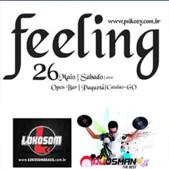 Feeling 2012