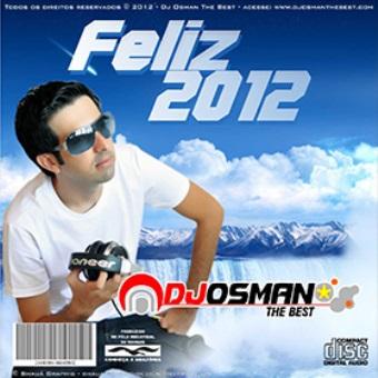 CD Feliz 2012