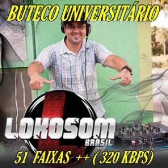 BUTECO UNIVERSITÁRIO AS 51 ++