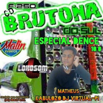 F250 BRUTONA DO SUL DJ MATEUS KABULOSO