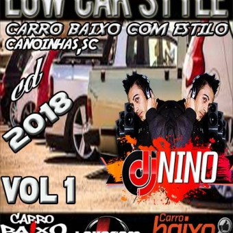 dj nino cd low car style vol 1