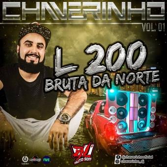L200 Bruta Da Norte Vol.1