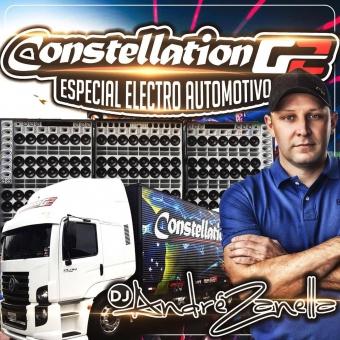 Constellation G2 Eletro Automotivo 2019
