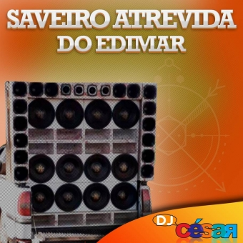 Saveiro Atrevida do Edimar