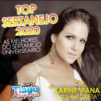 TOP SERTANEJO 2020 - AS MELHORES DO SERTANEJO UNIVERSITÁRIO