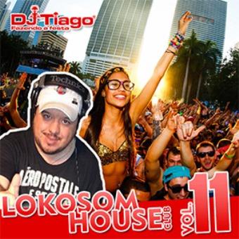 Lokosom House Club 11 (eletrônico)