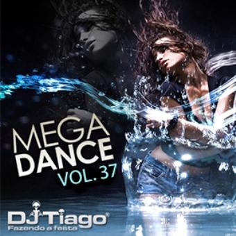 Mega Dance 37 (Atendendo Pedidos)