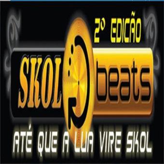 CD Skol Beats 2ª Edição